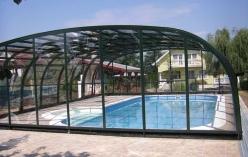 A medencefedés - tisztaság, kényelem, meleg víz