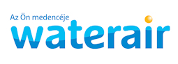Waterair logo