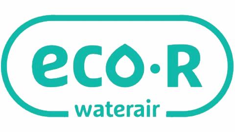 eco R logo